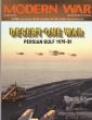 Modern War #44 : Desert One War